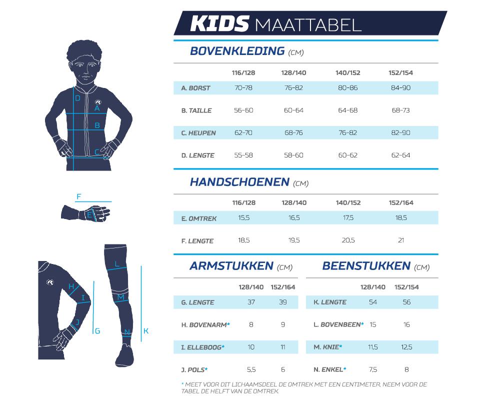 20200925_ROGELLI_MAATTABEL_NL_KIDS