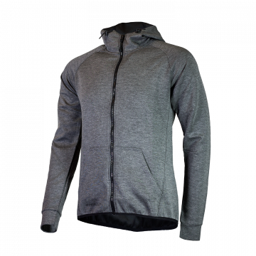 Training Full-Zip Hoodie Men