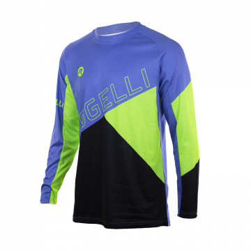 Adventure MTB Long Sleeve Shirt Multisport Unisex