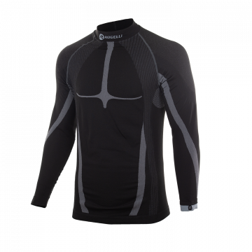 Compression Base Layer Long Sleeve
