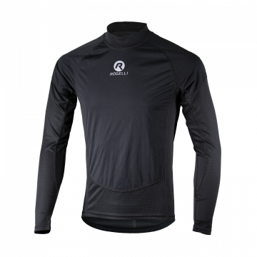 No-Wind Base Layer Long Sleeve