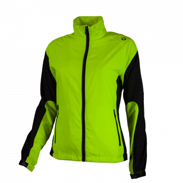 Elvi Running Jacket Women