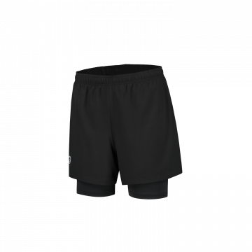 Matrix 2-in-1 Running Short Men