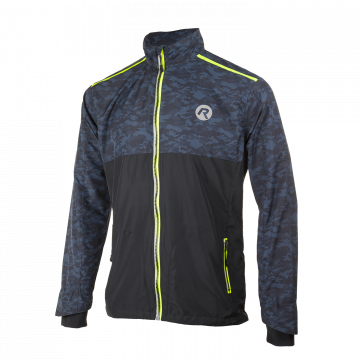 Gravity Running Jacket Men
