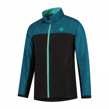 Steel Running Jacket Men