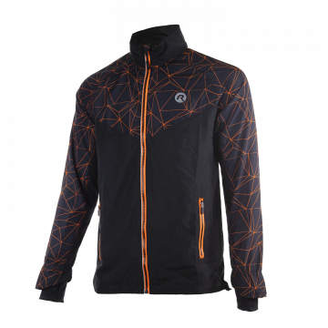 Eclipse Running Jacket Men