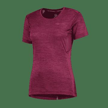 Aura Running Shirt Women