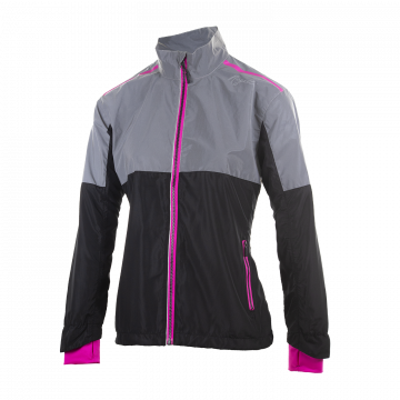 Reflex Running Jacket Women