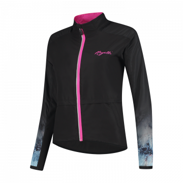 Marble Running Jacket Women