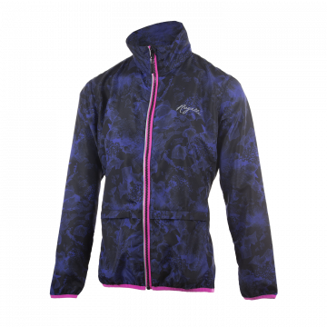 Cosmic Running Jacket Women