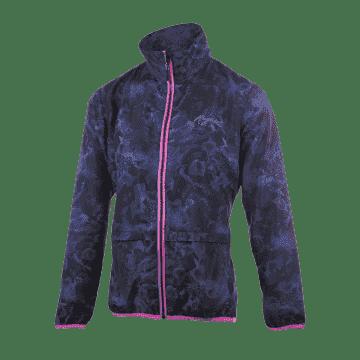 Cosmic Running Jacket Women