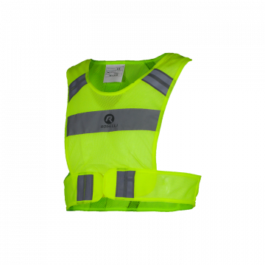 Manhattan Reflection Vest